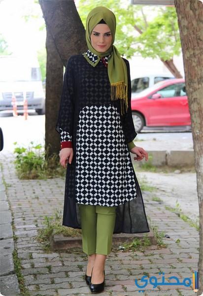 تونيكات واسعه لشهر رمضان ملابس رمضان - موقع محتوى