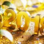 كلام حلو بمناسبة السنة الجديدة 2019