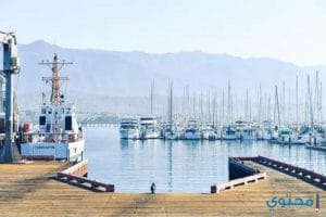تفسير رؤية ميناء السفن والبواخر فى المنام بالتفصيل