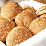 طريقة عمل خبز البرجر 2019 بأقل التكاليف