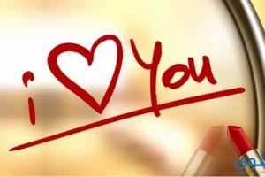 أبيات شعر عن الحب والرومانسية