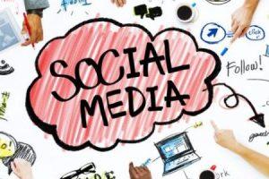 بحث عن أهمية مواقع التواصل الاجتماعي بالعناصر