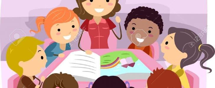 حدوتة وقصة مفيدة للاطفال