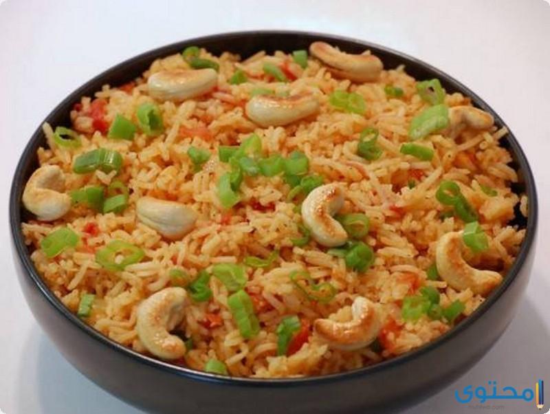 الأرز الإيطالي الشهي