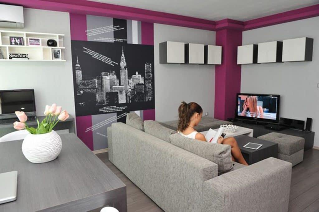تصميمات ديكورات منازل جديده 2021 - موقع محتوى