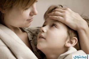 علاج الكهرباء الزائدة عند الاطفال