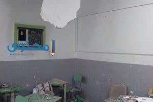 تفسير رؤية سقوط سقف البيت فى المنام