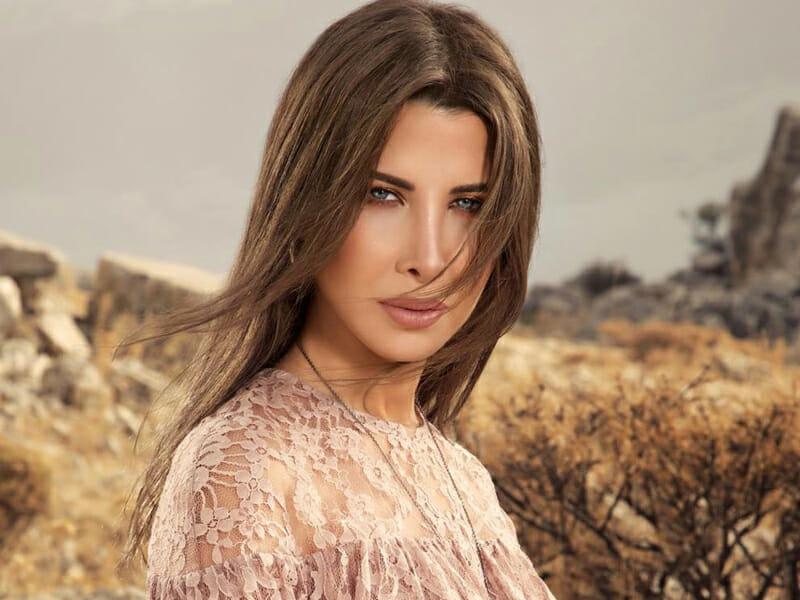 صور مشاهير العرب