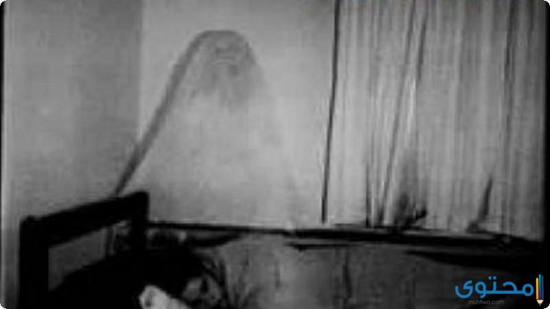 علامات وجود الجن في المنزل