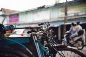 تفسير رؤية الدراجة الهوائية والنارية فى المنام بالتفصيل
