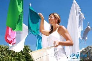 تفسير حلم رؤيه غسل الملابس فى المنام بالتفصيل