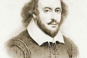 حكم وأقوال شكسبير عن الحب والحياة