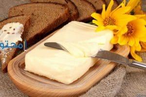 تفسير رؤية أكل الزبدة البيضاء والصفراء فى الحلم