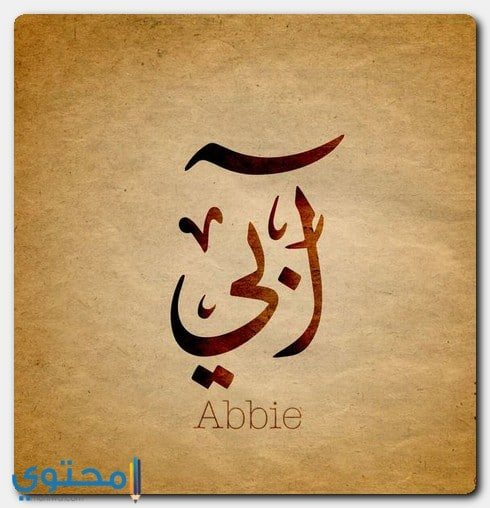تسمية أبي في الإسلام