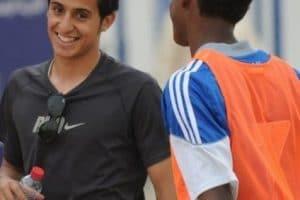 معلومات وصور عبدالكريم القحطاني (لاعب الهلال السعودي)