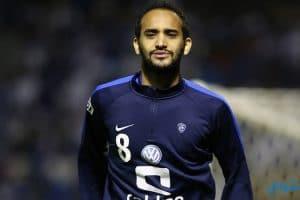 معلومات وصور عبدالله عطيف (لاعب الهلال السعودي)