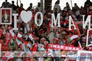 أغلفة وصور منتخب عمان للفيس بوك