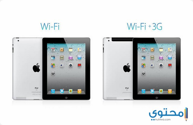 Apple iPad 2 Wi-Fi + 3G
