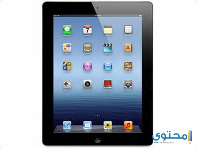 Apple iPad 3 Wi-Fi