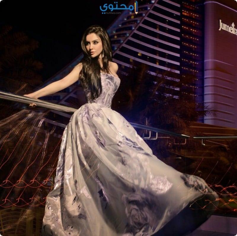 صور فنانات الخليج