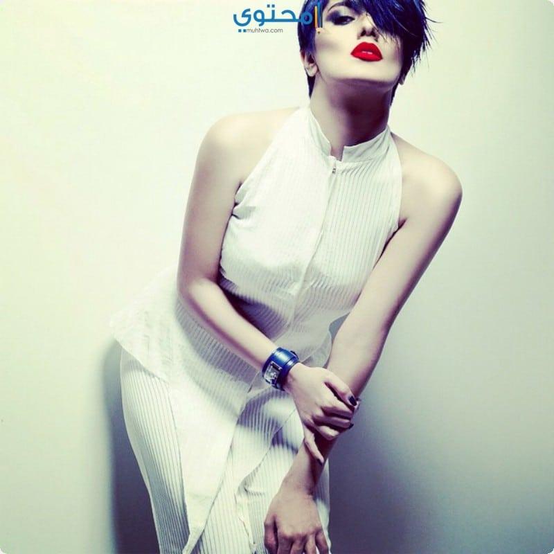 Photos of Haya Abdel Salam