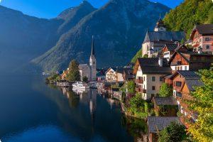 صور السياحة في النمسا 2019 (تقرير بالصور)