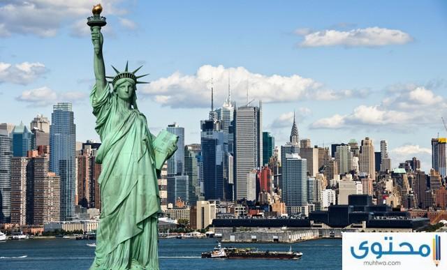 نيويورك 2020