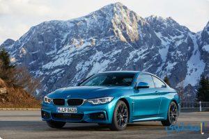 مواصفات وصور BMW 4 2019 النسخة الكوبية