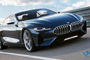 مواصفات وأسعار BMW 8 2018