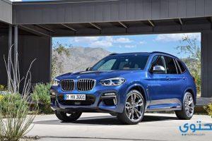 مواصفات وصور بى ام دبليو  BMW X3 2019