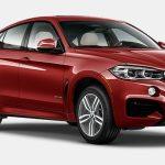 مواصفات وأسعار سيارة BMW X6 2019