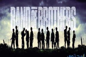 قصة مسلسل  Band of Brothers