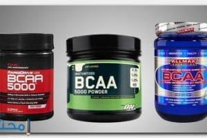 ما هو bcaa واهم فوائدة للجسم