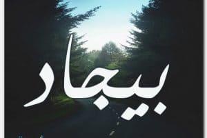 معنى اسم بٍِِجاد Bejad وشخصيته