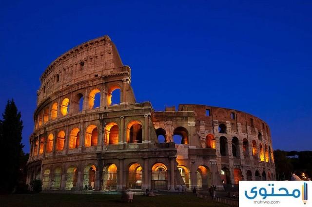 السياحة في إيطاليا 2021