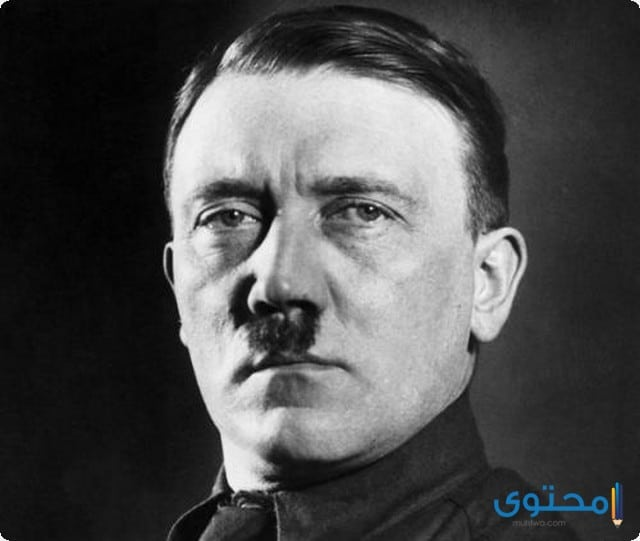 نبذه عن هتلر