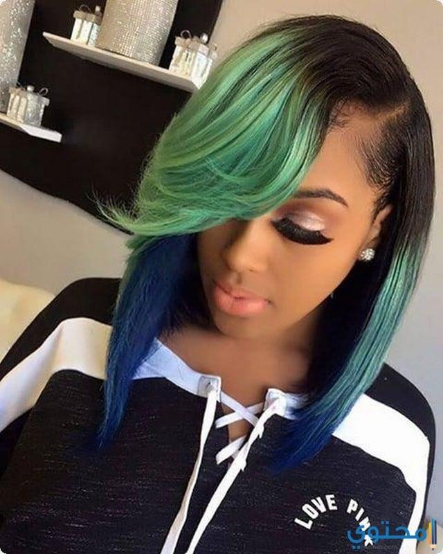 أجمل ألوان الشعر