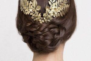 بالصور تسريحات الشعر الرومانية