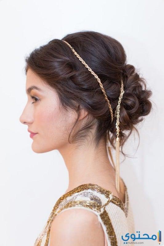b5e16d594 بالصور تسريحات الشعر الرومانية - موقع محتوى