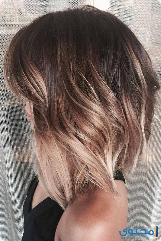شعر كارية