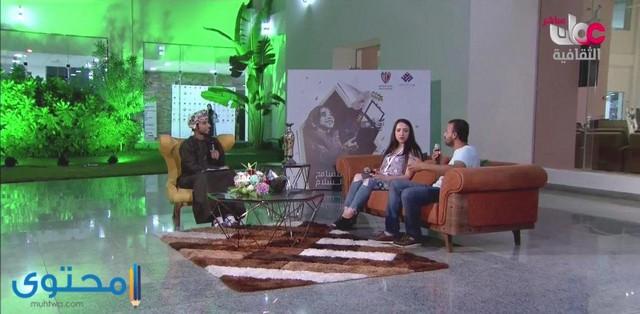 برامج قناة عمان الثقافية
