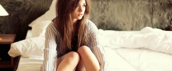 علاج البرود الجنسي عند النساء أثناء العلاقة الحميمة