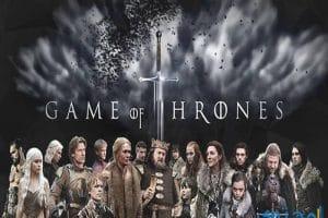 قصة مسلسل صراع العروش Game of Thrones