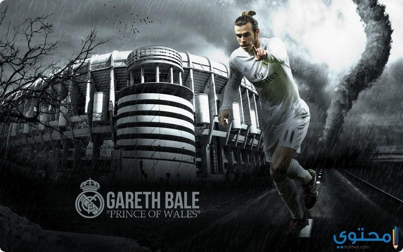 صور اللاعب غاريث بيل للفيس بوك 2022 - موقع محتوى