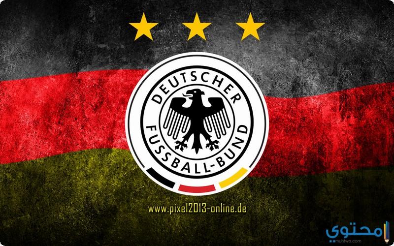 أغلفة وصور منتخب المانيا 2018