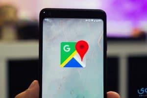 أهم استخدامات تطبيق Google Maps