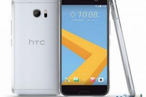 سعر ومواصفات هاتف HTC 10