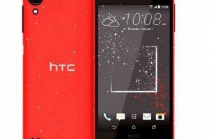 سعر ومواصفات هاتف HTC Desire 630