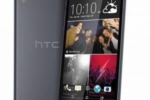 سعر ومواصفات هاتف HTC Desire 816