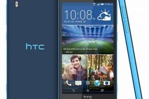مواصفات ومميزات HTC Desire 830